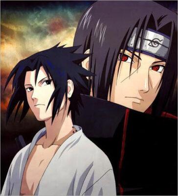 Hình ảnh Sasuke đẹp nhất (15)