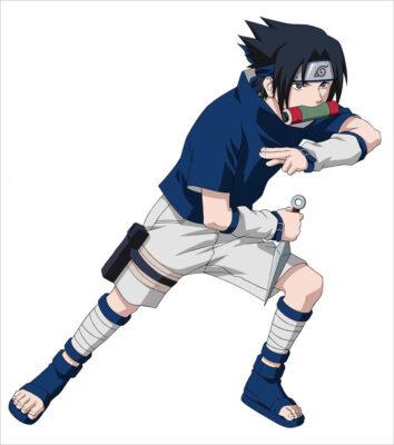 Hình ảnh Sasuke đẹp nhất (17)