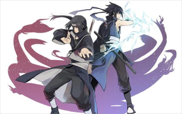 Hình ảnh Sasuke đẹp nhất (2)