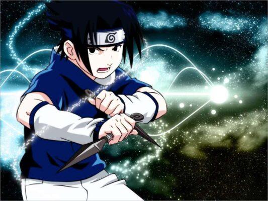 Hình ảnh Sasuke đẹp nhất (22)