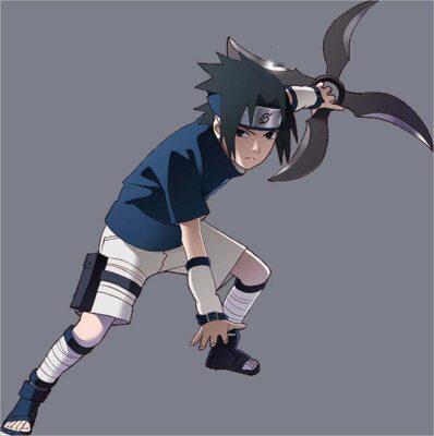 Hình ảnh Sasuke đẹp nhất (23)