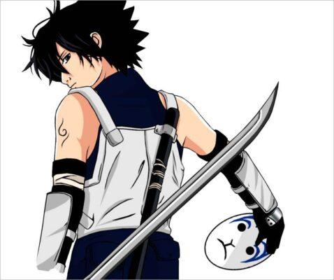 Hình ảnh Sasuke đẹp nhất (27)