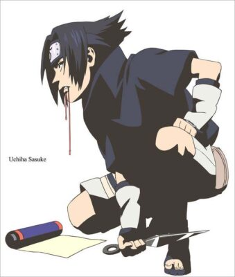 Hình ảnh Sasuke đẹp nhất (28)