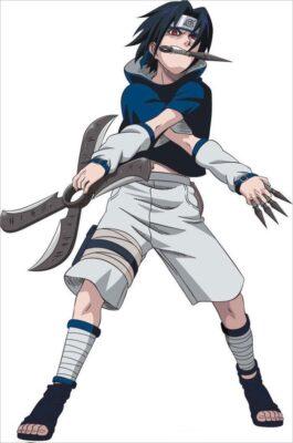 Hình ảnh Sasuke đẹp nhất (39)