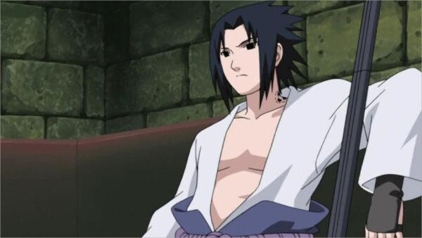 Hình ảnh Sasuke đẹp nhất (5)