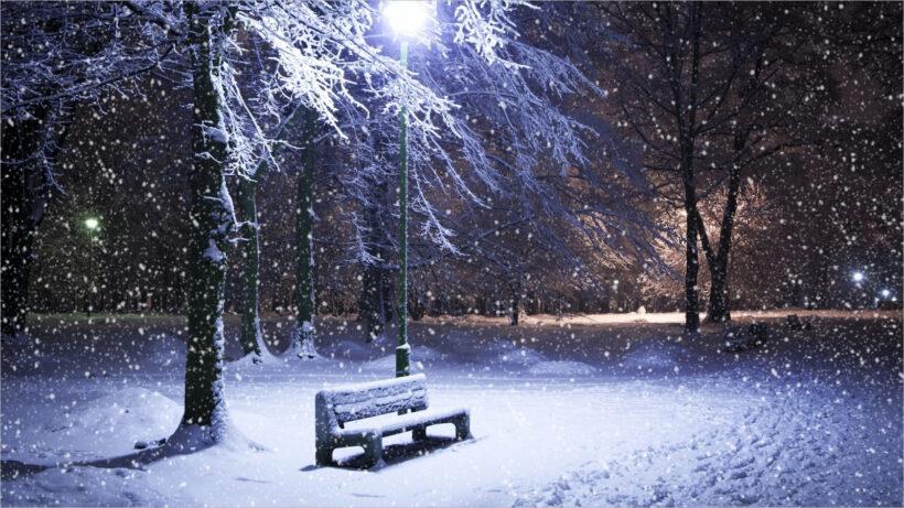 hình ảnh thiên nhiên buồn nhất phong cảnh mùa đông