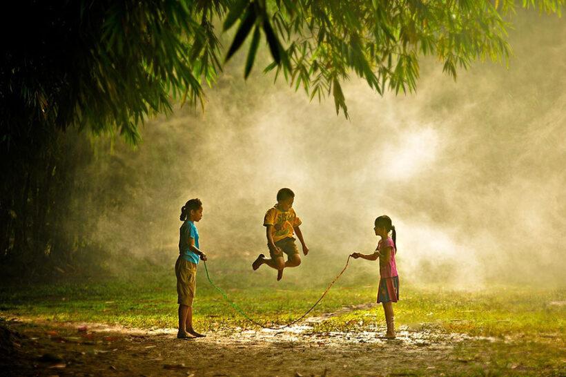hình ảnh tuổi thơ đẹp nhất (3)