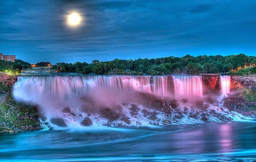 hình nền thác nước đẹp nhất (1)
