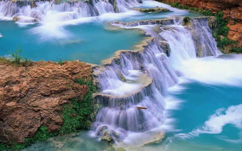 hình nền thác nước đẹp nhất (2)