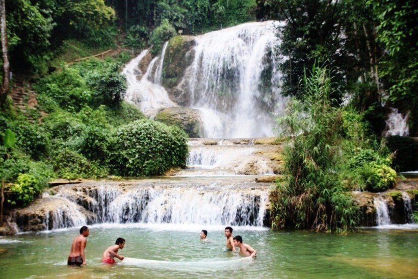 hình nền thác nước đẹp nhất (3)