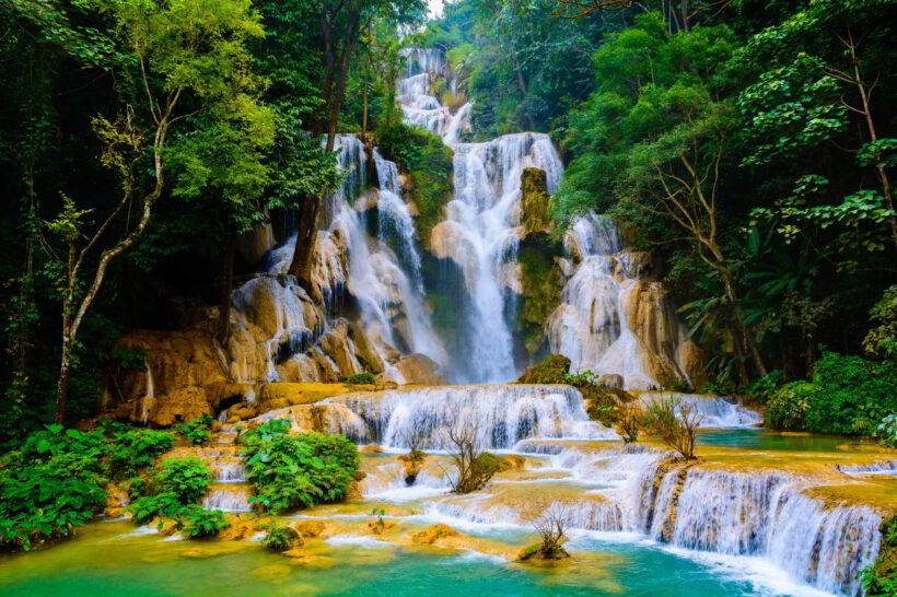 hình nền thác nước đẹp nhất (5)
