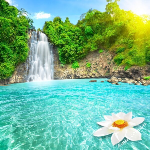 hình nền thác nước đẹp nhất (6)