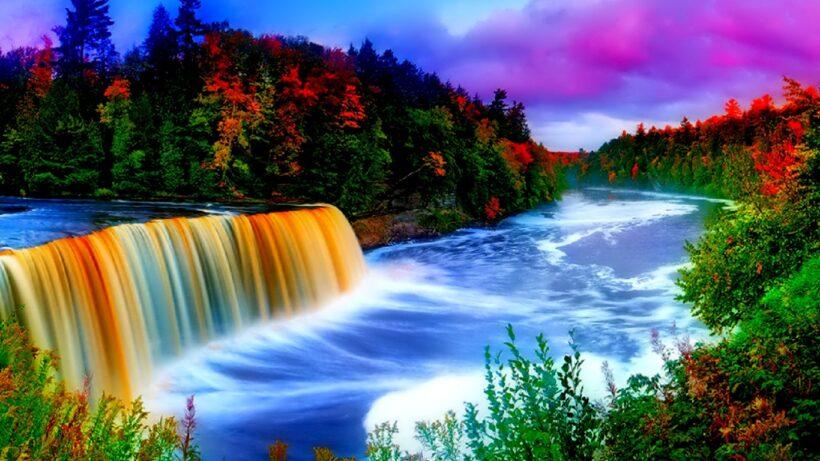 hình nền thác nước đẹp nhất (9)