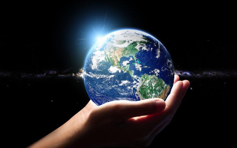 hình nền trái đất 4k tuyệt đẹp