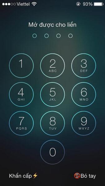 hình nền troll mở khóa máy điện thoại cực chất