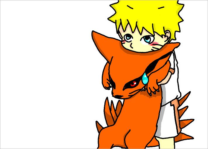 Những hình ảnh Naruto chibi đẹp (11)