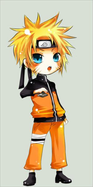 Những hình ảnh Naruto chibi đẹp (16)