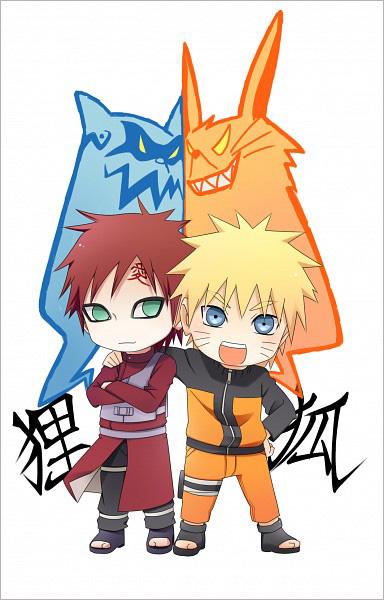 Những hình ảnh Naruto chibi đẹp (19)