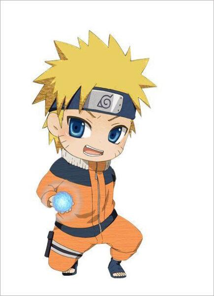 Những hình ảnh Naruto chibi đẹp (22)