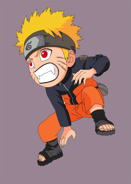 Những hình ảnh Naruto chibi đẹp (33)