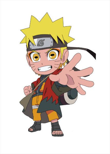 Những hình ảnh Naruto chibi đẹp (34)