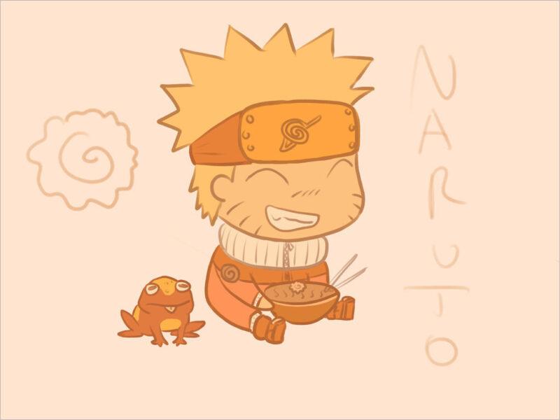 Những hình ảnh Naruto chibi đẹp (36)