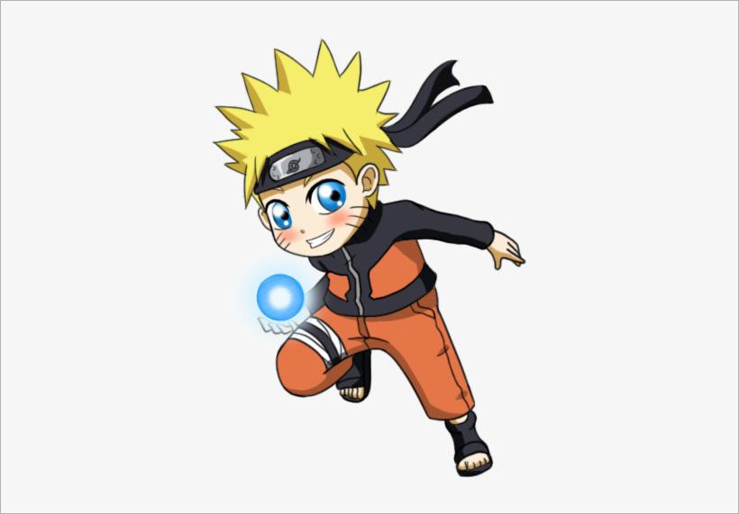 Những hình ảnh Naruto chibi đẹp (37)
