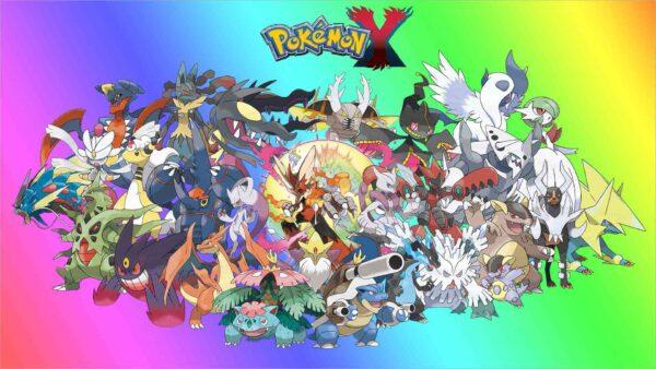 Những hình ảnh Pokemon đẹp nhất (1)
