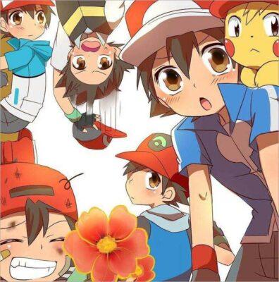 Những hình ảnh Pokemon đẹp nhất (12)