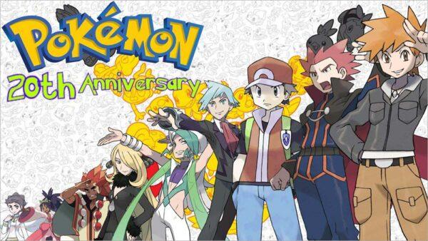 Những hình ảnh Pokemon đẹp nhất (14)
