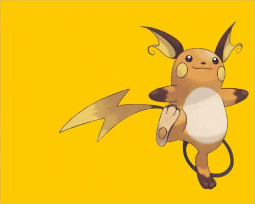 Những hình ảnh Pokemon đẹp nhất (19)