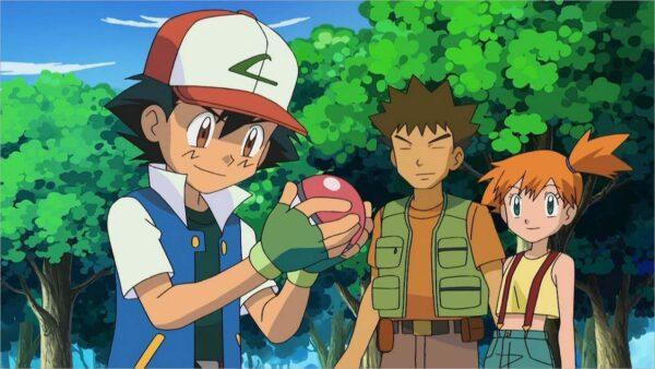 Những hình ảnh Pokemon đẹp nhất (2)