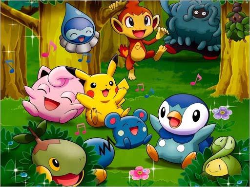 Những hình ảnh Pokemon đẹp nhất (22)