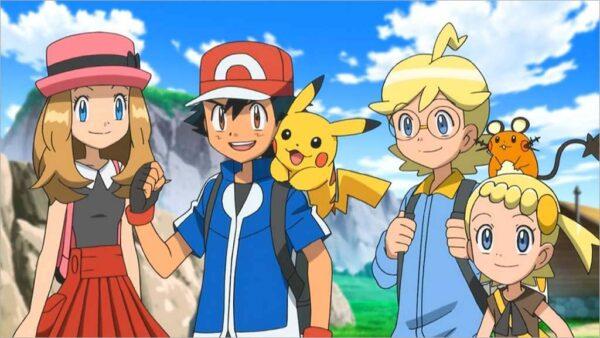 Những hình ảnh Pokemon đẹp nhất (23)