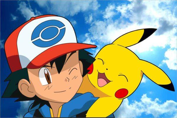 Những hình ảnh Pokemon đẹp nhất (27)