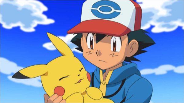 Những hình ảnh Pokemon đẹp nhất (28)
