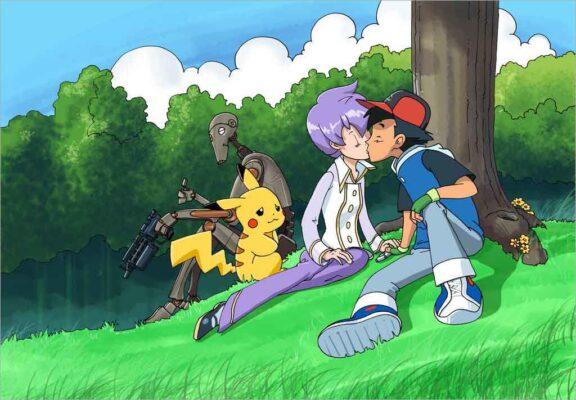 Những hình ảnh Pokemon đẹp nhất (29)