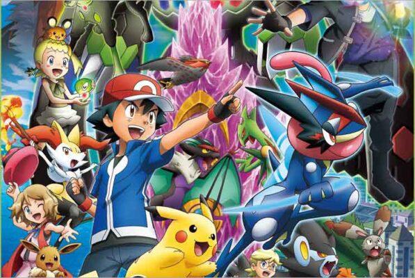 Những hình ảnh Pokemon đẹp nhất (30)