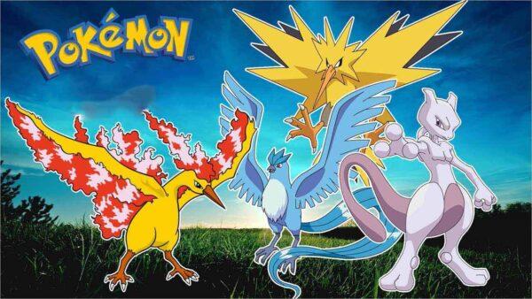 Những hình ảnh Pokemon đẹp nhất (32)