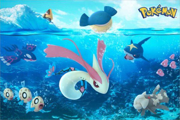 Những hình ảnh Pokemon đẹp nhất (34)