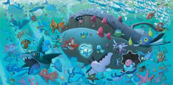 Những hình ảnh Pokemon đẹp nhất (35)