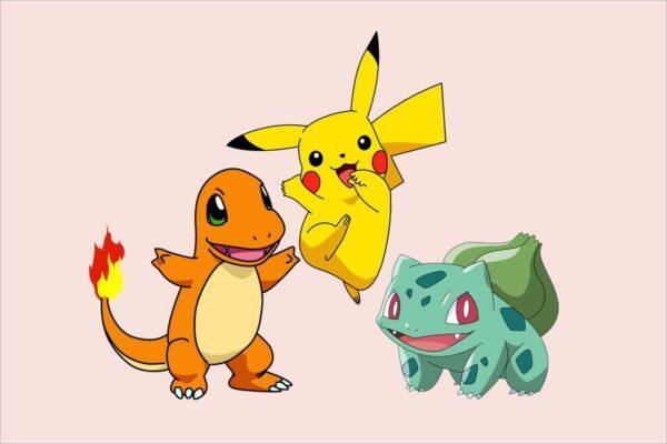 Những hình ảnh Pokemon đẹp nhất (9)
