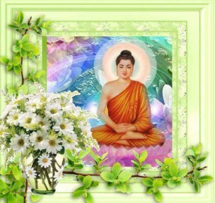 Tuyển tập ảnh Phật Thích Ca Mâu Ni (10)