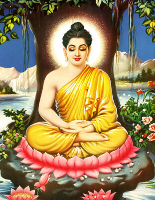 Tuyển tập ảnh Phật Thích Ca Mâu Ni (17)