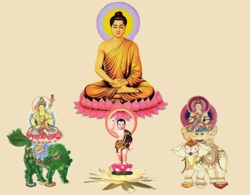 Tuyển tập ảnh Phật Thích Ca Mâu Ni (18)