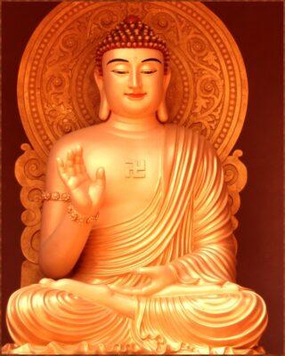 Tuyển tập ảnh Phật Thích Ca Mâu Ni (2)