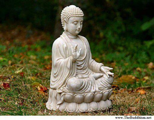 Tuyển tập ảnh Phật Thích Ca Mâu Ni (4)