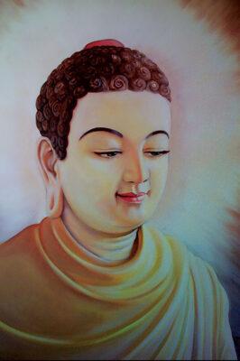Tuyển tập ảnh Phật Thích Ca Mâu Ni (6)
