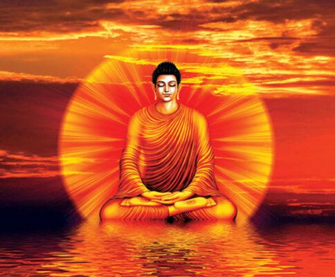 Tuyển tập ảnh Phật Thích Ca Mâu Ni (8)