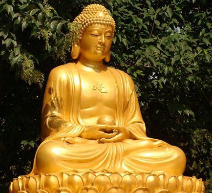 Tuyển tập ảnh Phật Thích Ca Mâu Ni (9)